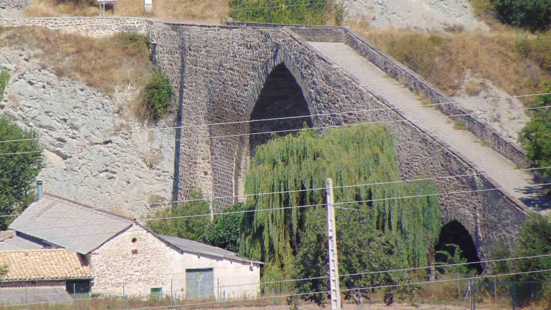 Puente de San Miguel - Jaca